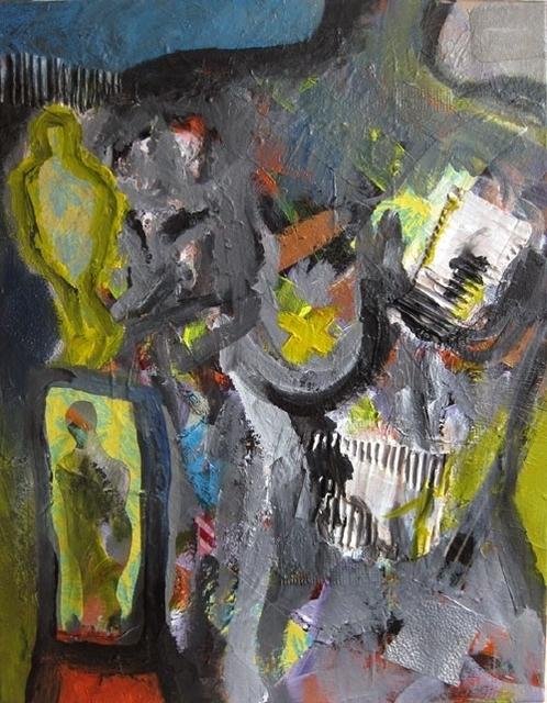 , 'Oscar,' 2011, Zenith Gallery
