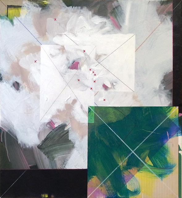 , 'The Bull (Version 10),' 2018, MM Fine Art