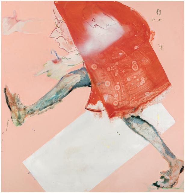 , 'Thanks Very Fine,' 2017-18, Galerie Anhava