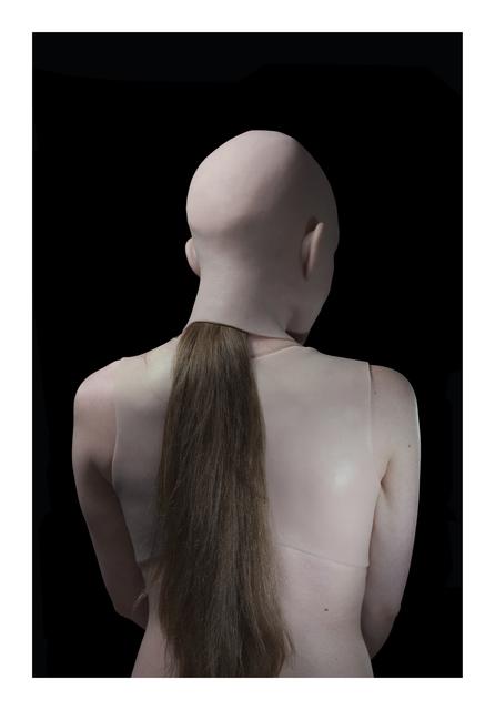 Agata Wieczorek, 'Disguise', 2019, Procur.arte