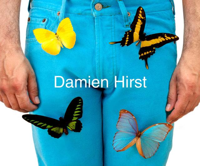 , 'Damien Hirst,' 2001, ArtStar