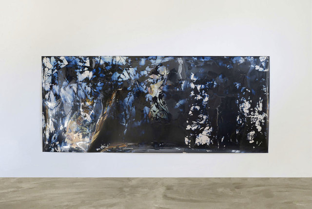 Valentina De' Mathà, 'Epifania-Arcangeliana ', 2019, Disruptive Canvas