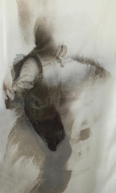Graciela Sacco, 'Furia 2', 2016, Diana Lowenstein Gallery