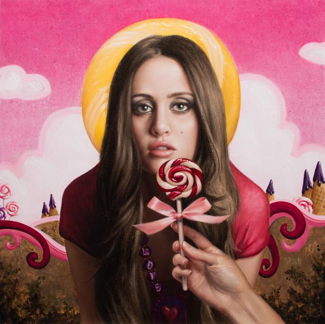 , 'Sweet Temptation,' 2017, RJD Gallery