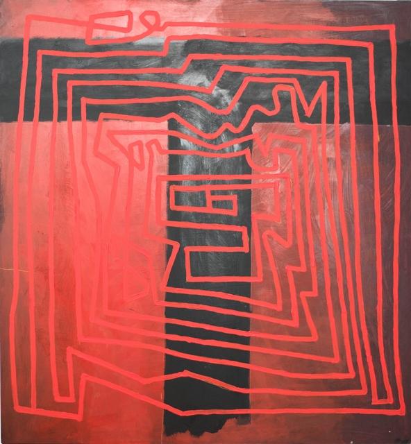 , 'LABYRINTH,' 2018, Bellart Gallery