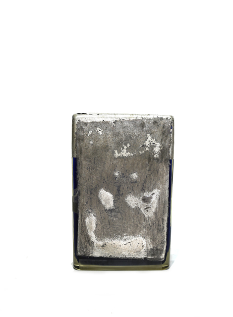 , 'Moon 4,' 2018, Ippodo Gallery