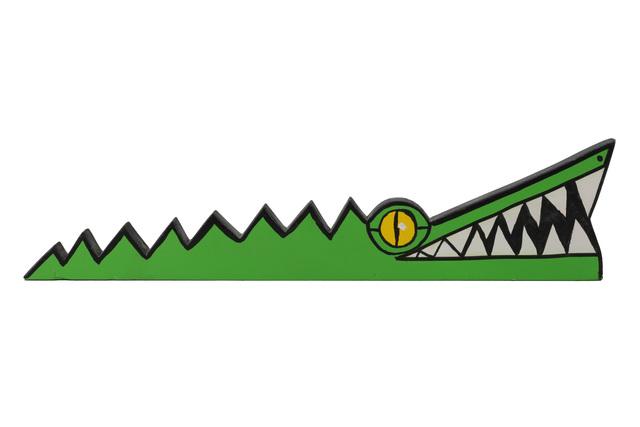 Rowdy, 'Crocodile, 2009', 2009, Chiswick Auctions