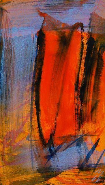 , 'Head,' 1966, Galerie Kovacek