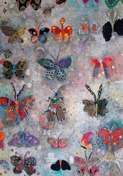 Fumiko Toda, 'Memory', 2009, Susan Eley Fine Art