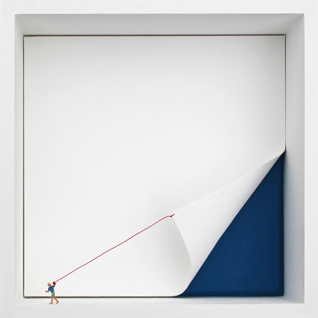, 'New Day,' 2018, Markowicz Fine Art