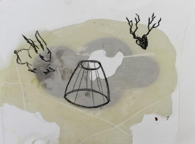 Amina Benbouchta, 'Untitled', 2014, Sabrina Amrani