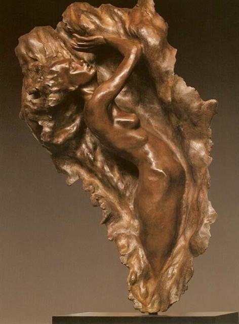Frederick Hart, 'Ex Nihilo, Figure No. 7, Full Scale', 2006, Contessa Gallery