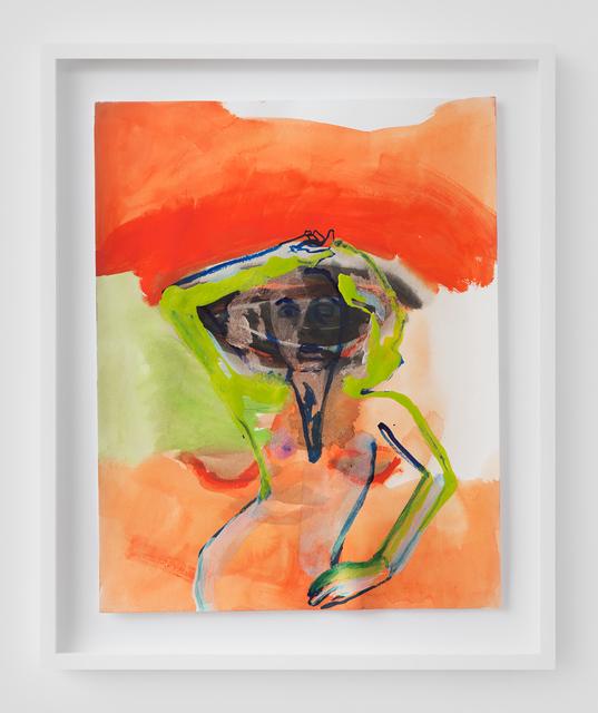 Bianca Beck, Rachel Uffner Gallery
