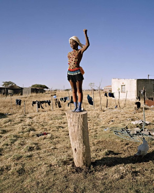 , 'Untitled II, from the series Zulu Kids ,' 2014, Art Twenty One