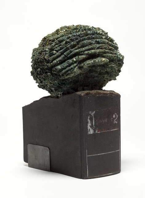 , 'Bamboo II,' , William Baczek Fine Arts