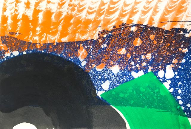 , 'Untitled (Morris car),' 1996-1997, RAW Editions