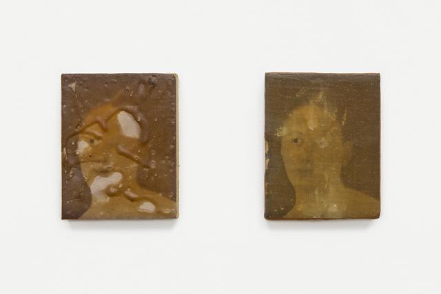 , 'WAXY LADIES,' , Jessica Silverman Gallery