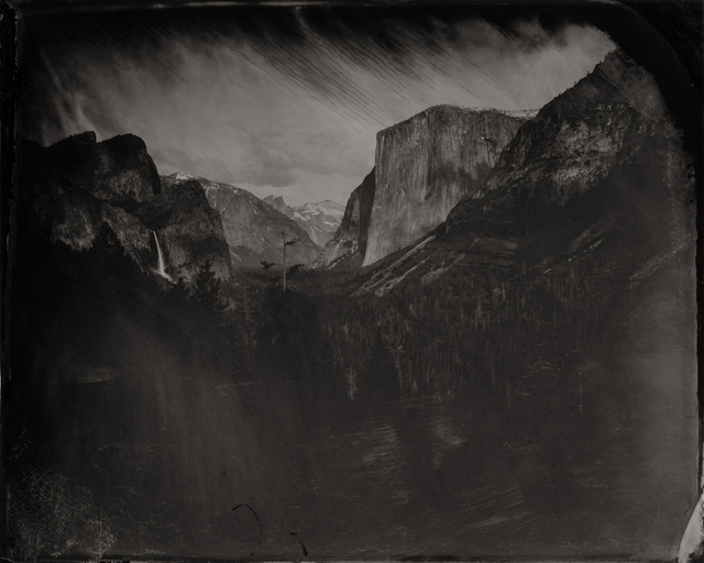 , 'Yosemite #2,' 2016, Modern West Fine Art