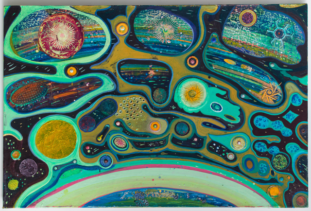 , 'Human Arrangement,' 2017, Pierogi