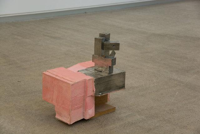 , 'Multiple, diverso, unitario,' 2012, CarrerasMugica