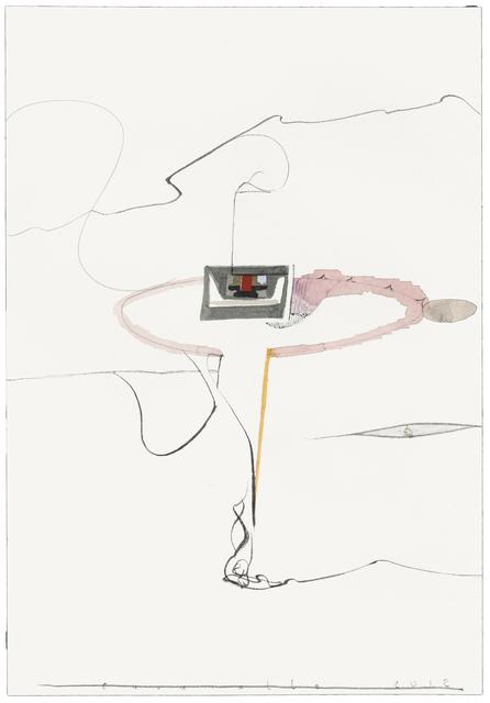 , 'elegantos,' 2012, Galerie nächst St. Stephan Rosemarie Schwarzwälder