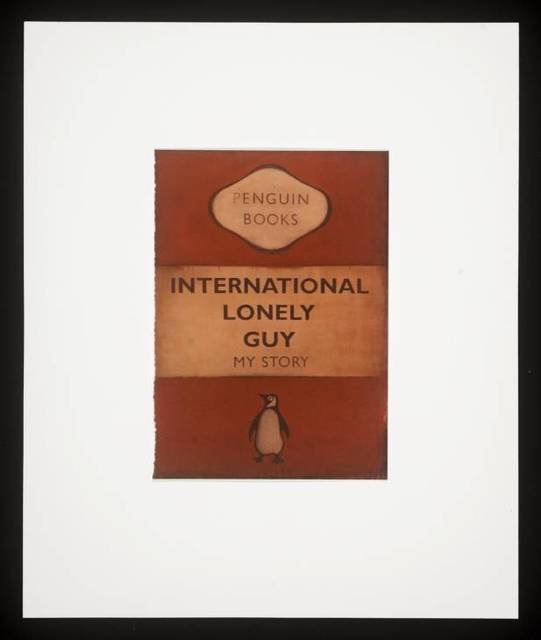 Harland Miller, 'House of Fairy Tales (portfolio of 22 prints)', 2008, The Missing Plinth