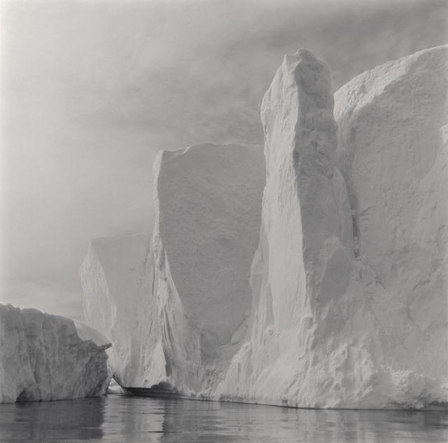 , ' Iceberg #29, Disko Bay, Greenland,' 2000, Edwynn Houk Gallery