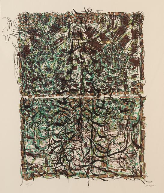 , 'Aux Aguets,' , Canadian Fine Arts