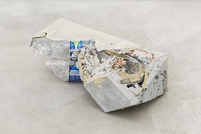 , 'Block 5,' 2015, Daniel Faria Gallery