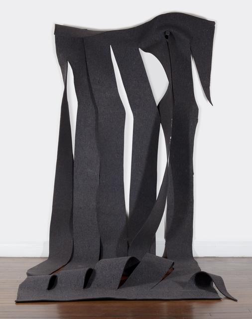 , 'Untitled,' 1967, Castelli Gallery