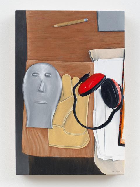 , 'Recuerdos Durmientes,' 2018, Mendes Wood DM