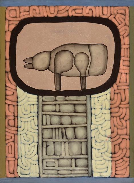 , 'Bicho Nro. 1,' 1963, MAMAN Fine Art Gallery