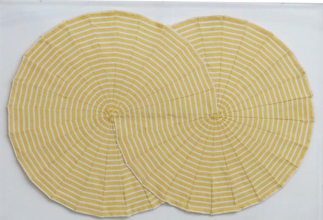 João Modé, 'Construtivo (paninho)', 2014, A Gentil Carioca