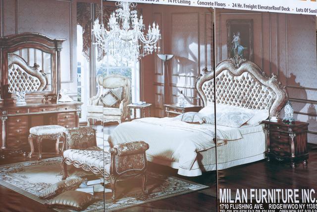 , 'Milan Furniture (Bedroom),' 2012, Mai 36 Galerie