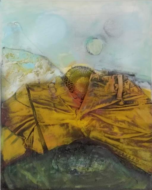 , 'Midnight Dip,' 2017, Miller White Fine Arts
