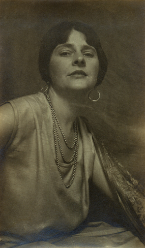 , 'Portrait of a Woman,' 1929, Scott Nichols Gallery
