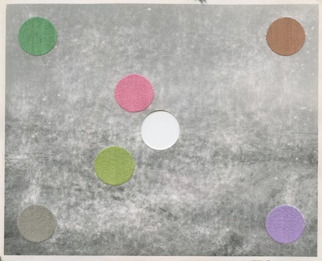 , 'Happenstance 1,' 2013, Flowers