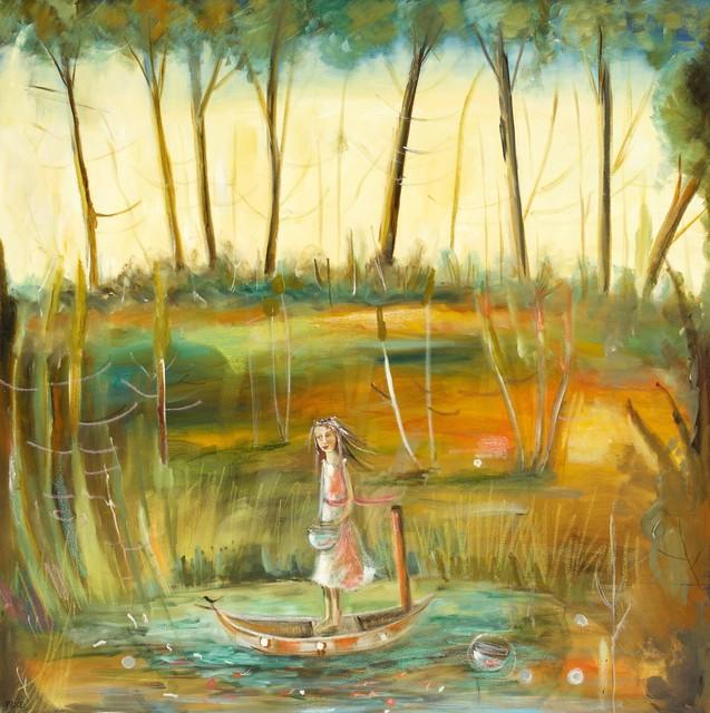 , 'Fishbowls,' , Wentworth Galleries