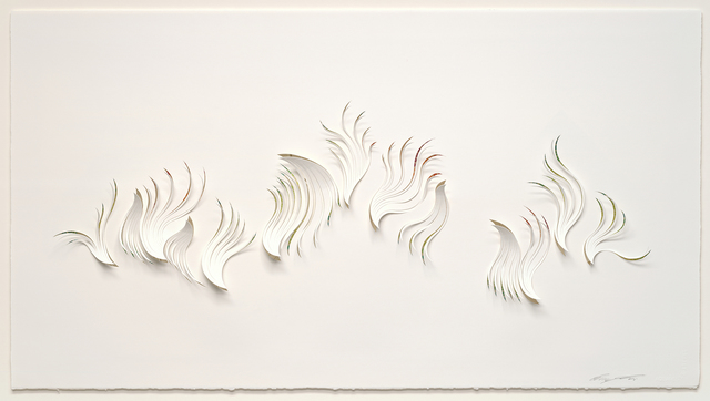 Amy Lin, 'Mnemon', Alida Anderson Art Projects