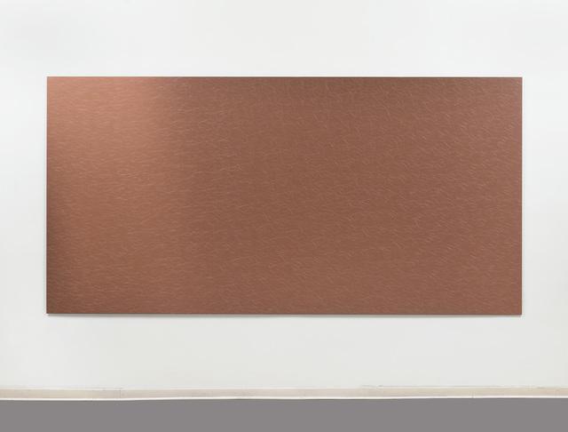 , 'Passage V,' 2016, Galerija VARTAI