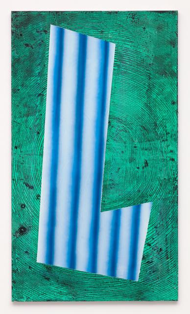 Joris Ghekiere, 'Untitled', 2013, Painting, Oil on canvas, Kristof De Clercq