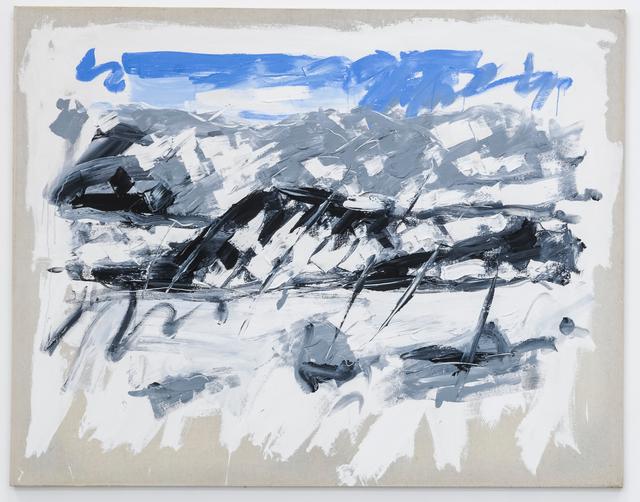 , 'Untitled (Mountain),' 1981, Mai 36 Galerie