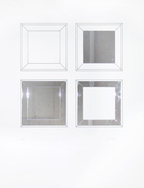 , 'Spiegel Installation I,' 1970-2012, Fils Fine Arts