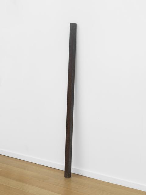 , 'Cielo accorciato (Shortened Sky),' 1969-1970, Simon Lee Gallery