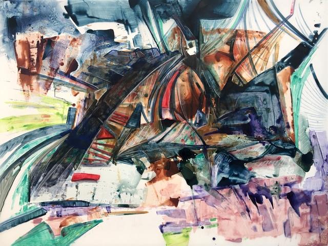 Zahra Nazari, 'Fantasy', 2019, Davidson Art Advisory