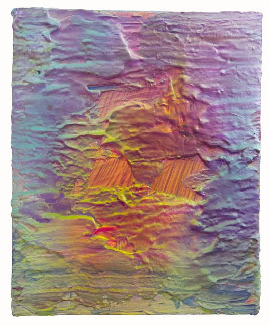 , 'Babble #14,' 2014, Galería Combustión Espontánea