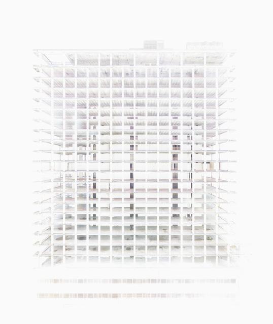 Andreas Gefeller, 'FR 22 (Brussels) ', 2014, Atlas Gallery