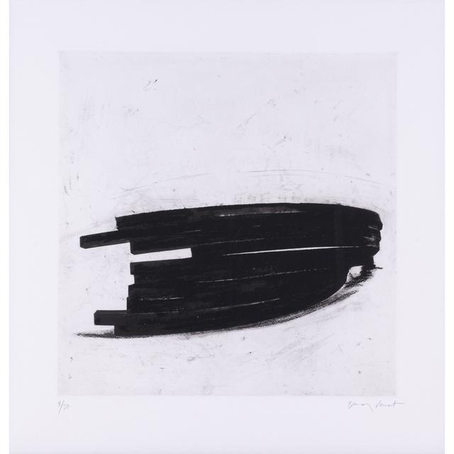 Bernar Venet, 'Collapse: Arc III', 2013, PIASA
