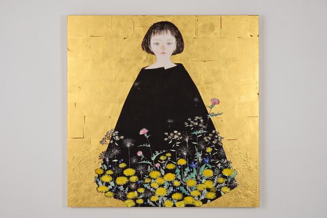 , 'Tiny Light, Tiny Night,' 2019, SEIZAN Gallery