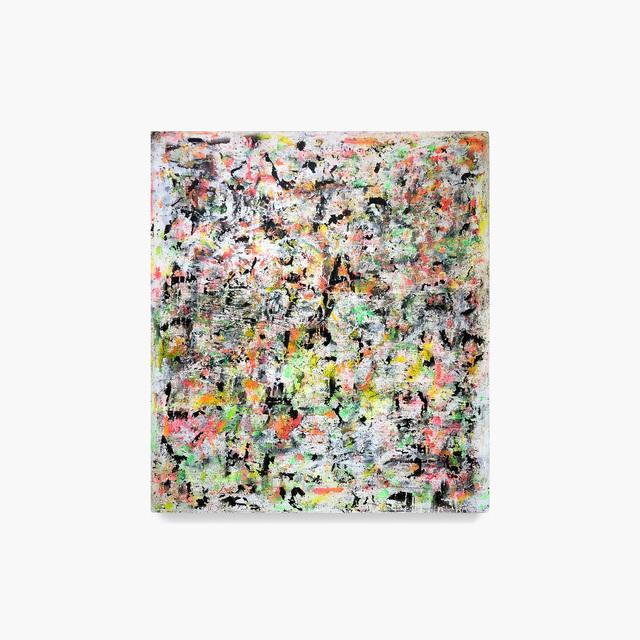 Jeff Kraus, 'SDDR-12', 2019, Tappan